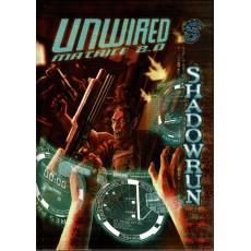 Unwired Matrice 2.0 (jdr Shadowrun V4 en VF)