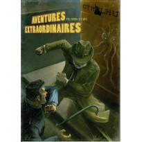 Aventures Extraordinaires (jdr Cthulhu Gumshoe en VF) 008