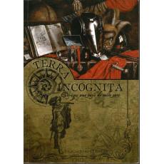 Terra Incognita - Voyages aux Pays de Nulle Part (jdr XII Singes en VF)