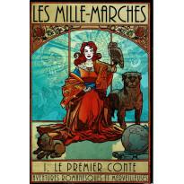 Les Mille-Marches - I. Le Premier Conte (jdr éditions John Doe en VF) 001