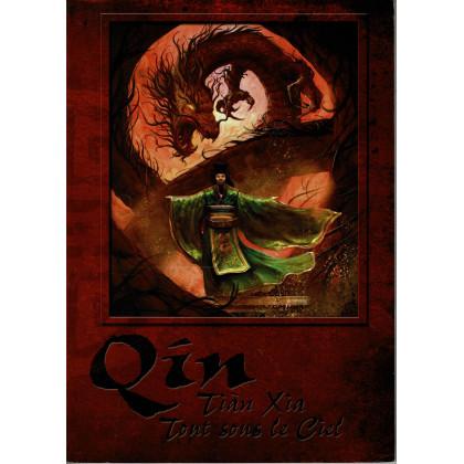 Tiàn Xia - Tout sous le Ciel (jdr Qin 7e Cercle en VF) 004