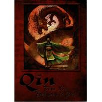 Tiàn Xia - Tout sous le Ciel (jdr Qin 7e Cercle en VF)