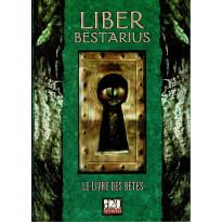 Liber Bestarius - Le Livre des Bêtes (jdr d20 System pour Odyssée en VF) 002