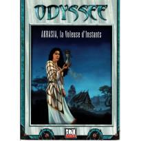 Akrasia, la Voleuse d'Instants (jdr d20 System pour Odyssée en VF) 002