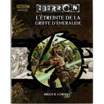 Eberron - L'Etreinte de la Griffe d'Emeraude (jdr Dungeons & Dragons 3.5 en VF) 005
