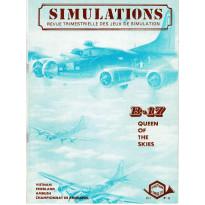 Simulations N° 11 - Revue trimestrielle des jeux de simulation (revue Cornejo wargames en VF) 002