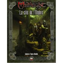 La Cité de l'Ombre (jdr Midnight d20 System en VF)