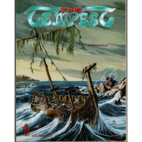 The Stormrider (jdr Ars Magica 1ère édition en VO) 001