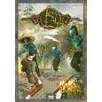 Burning Shaolin (jdr Feng Shui D20 System en VF) 001