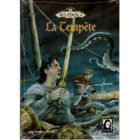 La Tempête (jdr Ars Magica 1ère édition en VF)