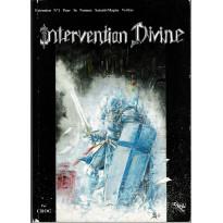 Intervention Divine  - Extension N° 1 (jdr INS/MV 1ère édition en VF)