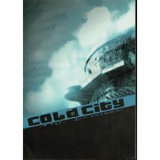 Cold City - Le jeu de rôle (jdr La Boîte à heuhh en VF)