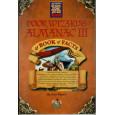 Poor Wizard's Almanac III & Book of Facts (jdr D&D 1ère édition en VO) 001