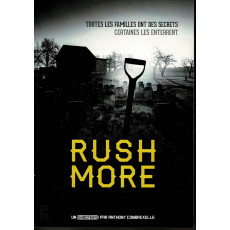 Rushmore (jdr auto-édition en VF)