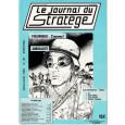 Le Journal du Stratège N° 36 (revue de jeux d'histoire & de wargames) 002