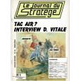 Le Journal du Stratège N° 40 (revue de jeux d'histoire& de wargames) 002