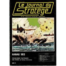 Le Journal du Stratège N° 45 (revue de jeux d'histoire & de wargames)