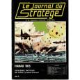 Le Journal du Stratège N° 45 (revue de jeux d'histoire & de wargames) 002