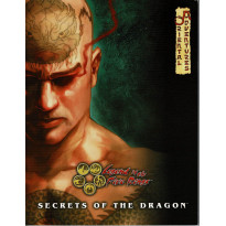 Secrets of the Dragon - Oriental Adventures (jdr Legend of the Five Rings L5R en VO)