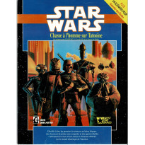 Chasse à l'homme sur Tatooine (jdr Star Wars D6 en VF)