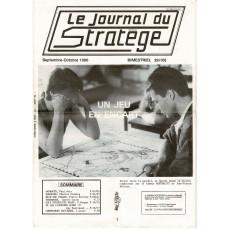 Le Journal du Stratège N° 29-30 (revue de jeux d'histoire & de wargames)