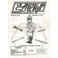 Le Journal du Stratège N° 25-26 (revue de jeux d'histoire & de wargames) 002