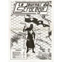 Le Journal du Stratège N° 23-24 (revue de jeux d'histoire & de wargames)