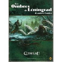Les Ombres de Léningrad & Autres Contes (jdr L'Appel de Cthulhu V6 en VF)