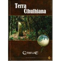 Terra Cthulhiana (jdr L'Appel de Cthulhu V6 en VF)