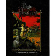Right of Princes (jdr Vampire The Dark Ages en VO) 001