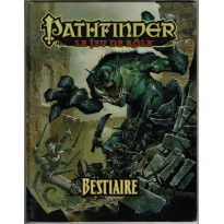 Bestiaire (jeu de rôles Pathfinder en VF) 0058