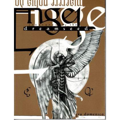 Engel - Creatures of the Dreamseed (jdr Swords & Sorcery Studios en VO) 002