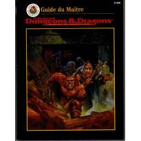 Guide du Maître (jdr AD&D 2e édition révisée en VF)