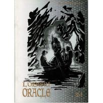 L'Oiseau Oracle N° 2 (prozine jdr Rêve de Dragon en VF)