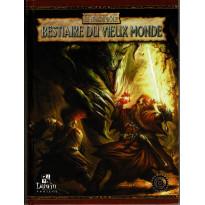 Bestiaire du Vieux Monde (jdr Warhammer 2e édition en VF) 005