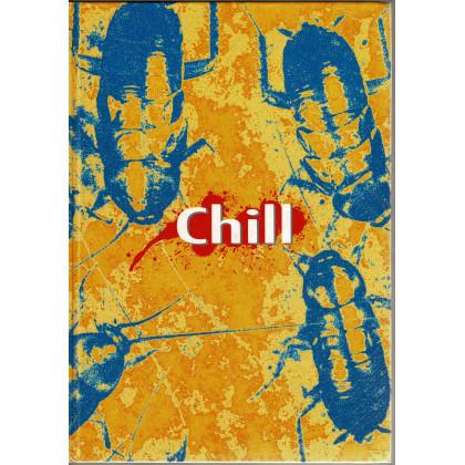 Chill - Livre de base (jdr 2e édition d'Oriflam en VF) 005
