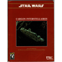 Cargos interstellaires (jdr Star Wars D6 en VF)