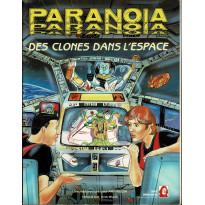 Des Clones dans l'Espace (jdr Paranoia en VF) 005
