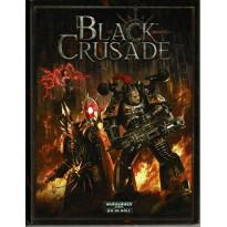 Black Crusade - Livre de base (jdr Warhammer 40.000 en VF)