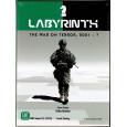 Labyrinth - 4th Printing de 2018 (wargame GMT en VO) 002