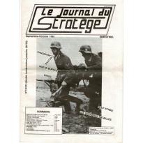 Le Journal du Stratège N° 19-20 (revue de jeux d'histoire & de wargames)