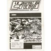 Le Journal du Stratège N° 15-16 (revue de jeux d'histoire & de wargames)