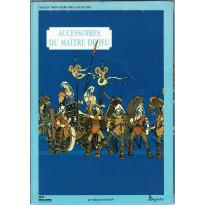 Ecran & Accessoires des Joueurs et du Maître de Jeu (jdr Premières Légendes Celtiques en VF) 006