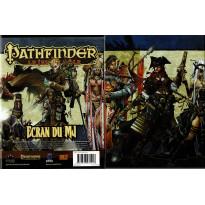 Pathfinder - Ecran du MJ & livret (jdr Pathfinder 2e édition en VF) 003