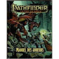 Manuel des Joueurs (jdr Pathfinder en VF) 004