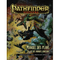 Manuel des Plans & des mondes lointains (jdr Pathfinder Univers en VF)