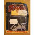 Minotaur & Satyr (blister de figurines Shadowrun Ral Partha) 001