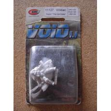 """Viridian - Fenrir """"The ice Duke"""" (blister de figurine Void 1.1 en VO)"""