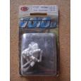 """Viridian - Fenrir """"The ice Duke"""" (blister de figurine Void 1.1 en VO) 001"""