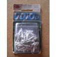 VASA - Shuriken Guard (blister de figurines Void 1.1 en VO) 001